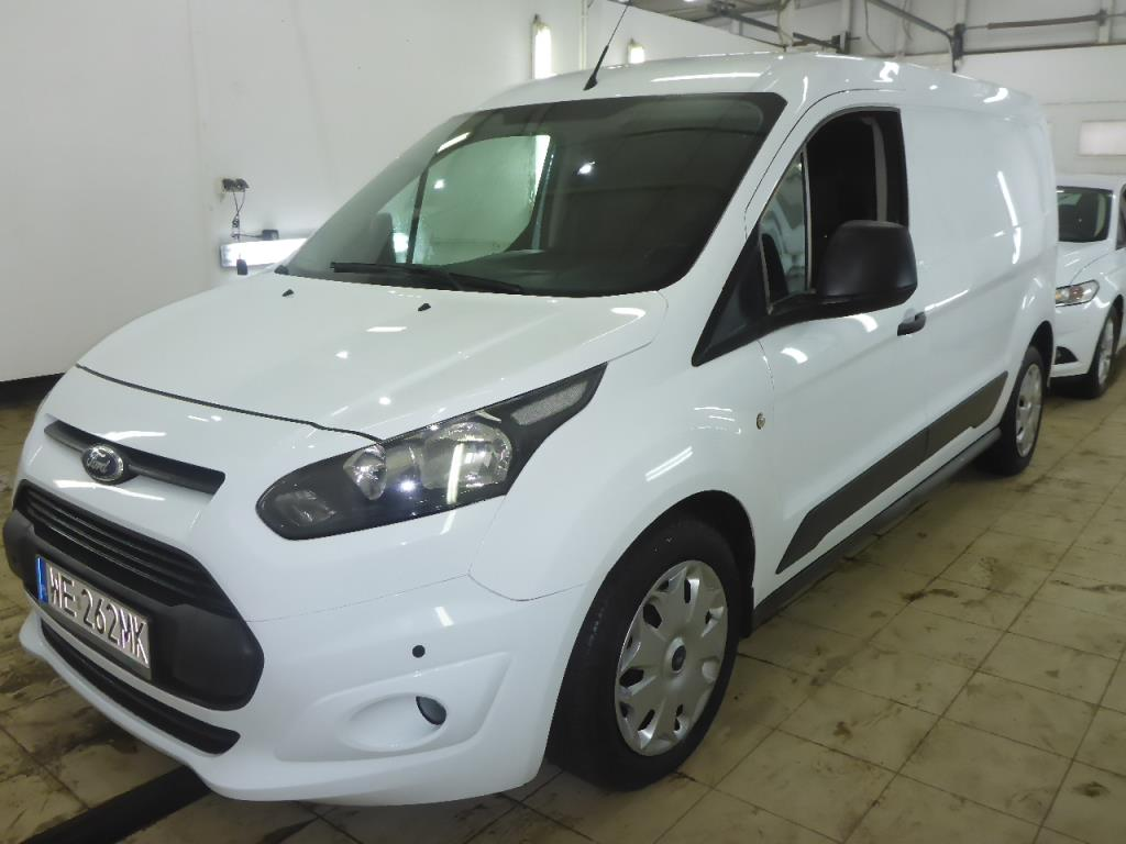 FORD CONNECT L2