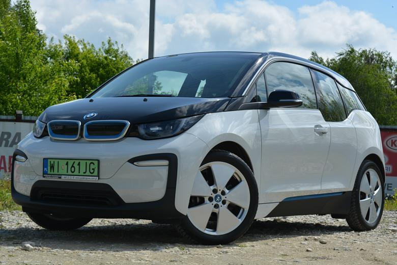 BMW I3 (elektryk)
