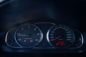 Kontrolki w samochodzie - co oznaczają?